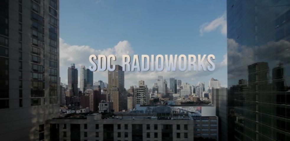 SDC DIGITAL - Cover Image