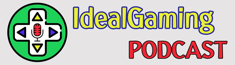 IdealGaming - immagine di copertina