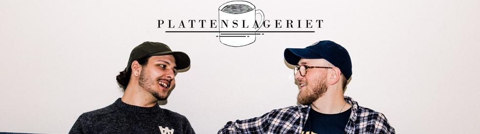 Plattenslageriet - immagine di copertina dello show