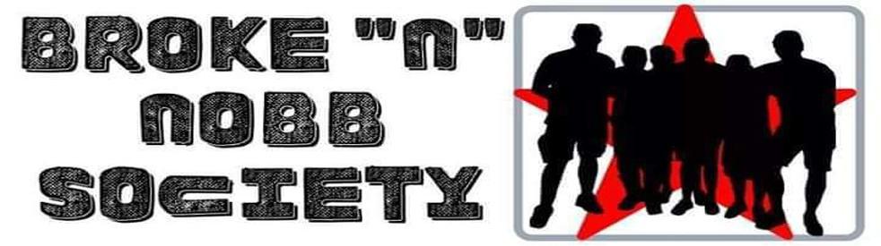Broke N Nobb Society - Cover Image