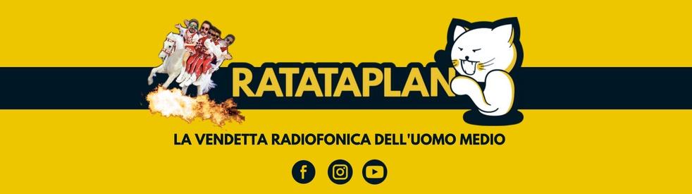 Ratataplan - show cover