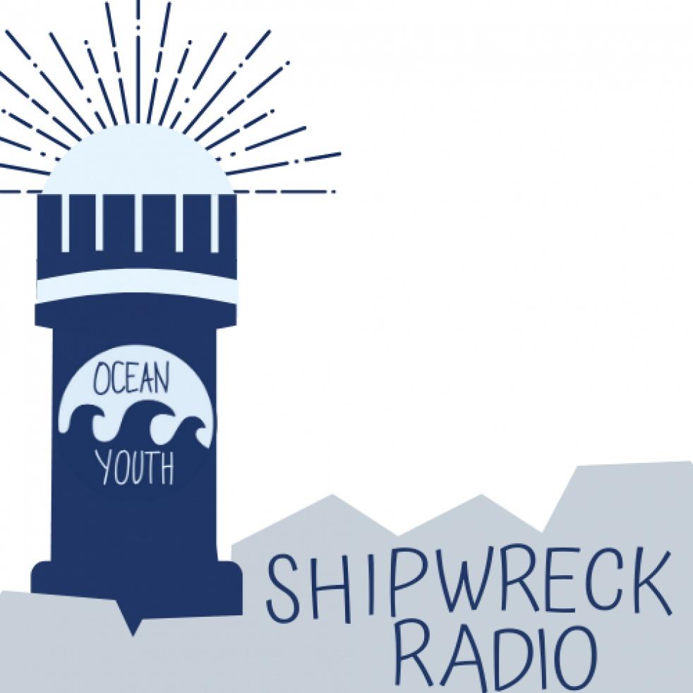 Shipwreck Radio - Cover Image