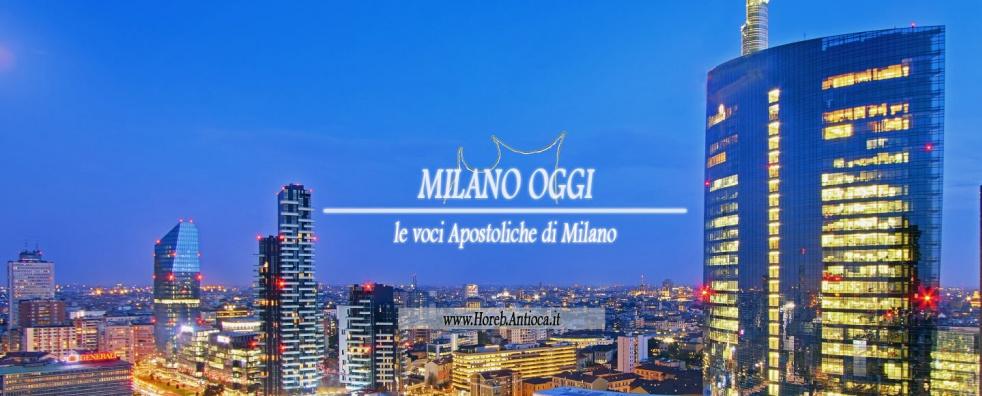 MILANO Oggi - show cover