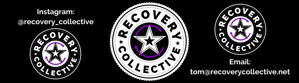 Recovery Collective with Tom Leu - show cover