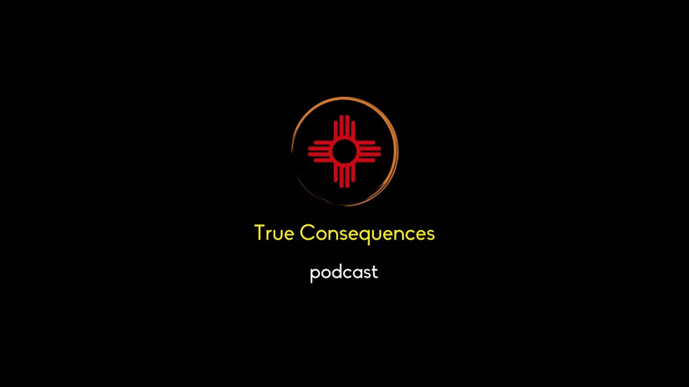 True Consequences - Cover Image