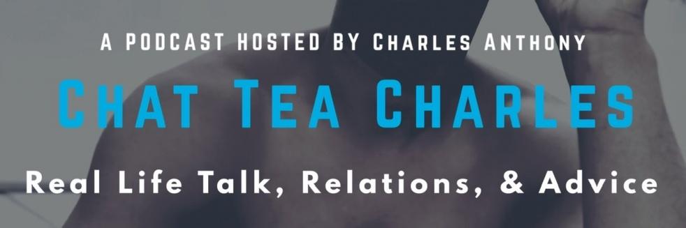 Chat Tea Charles - imagen de portada