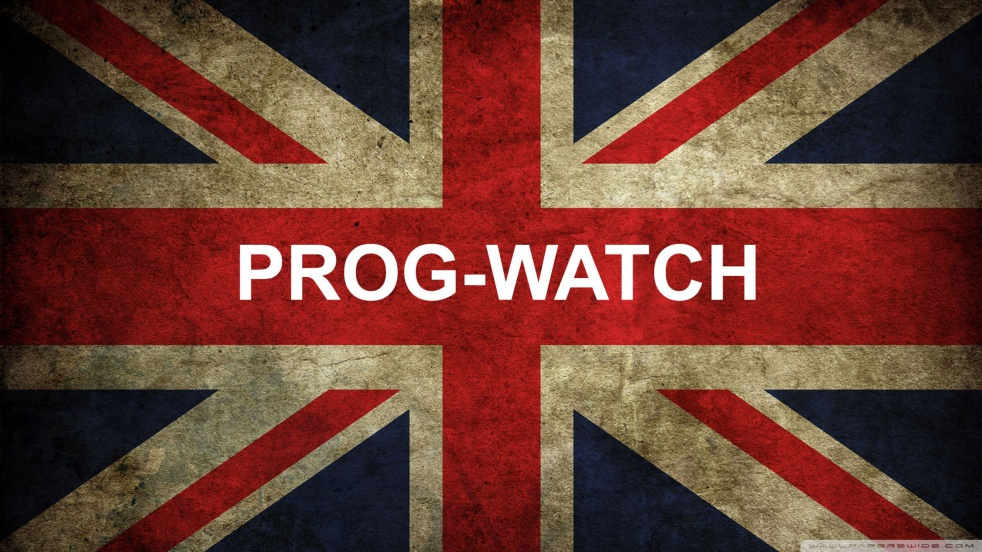Prog-Watch - Cover Image