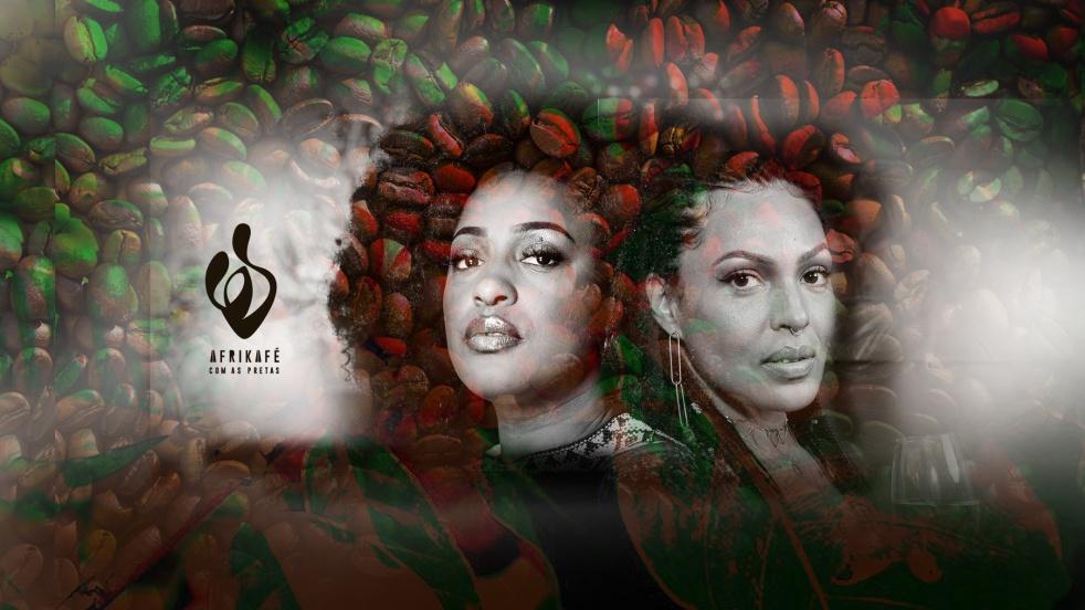 Afrikafé - immagine di copertina