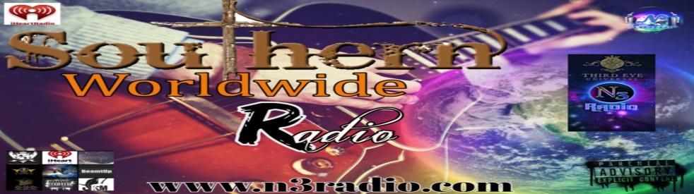 Southern Worldwide Radio - show cover
