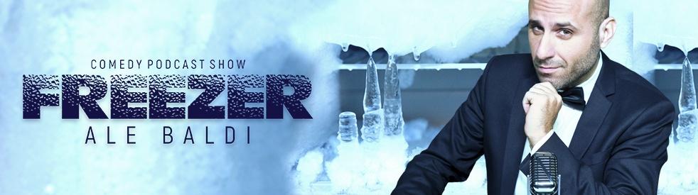 Freezer - Ale Baldi - imagen de portada