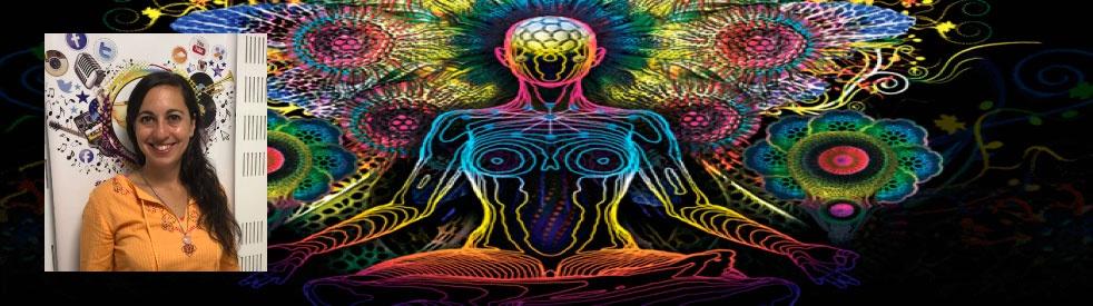 Universo Holístico - show cover