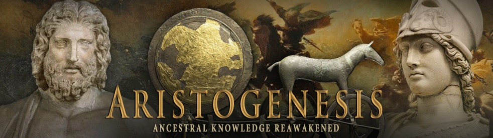 Aristogenesis - Cover Image