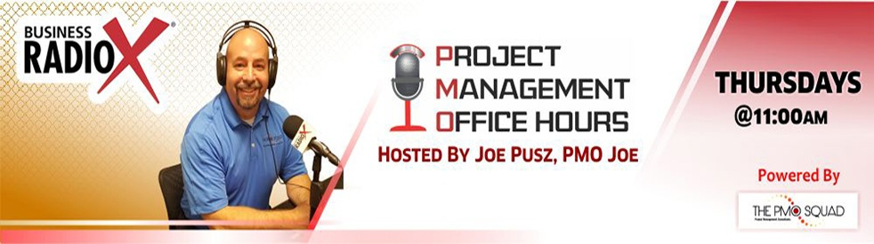 Project Management Office Hours - show cover