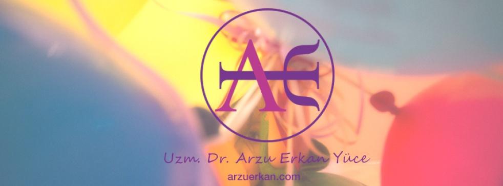 Psikiyatrist Arzu Erkan Yüce - Cover Image