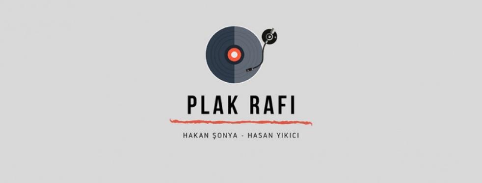 Plak Rafı - show cover