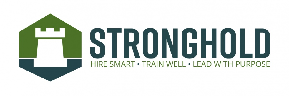 Growing Smart: The Stronghold Podcast - show cover