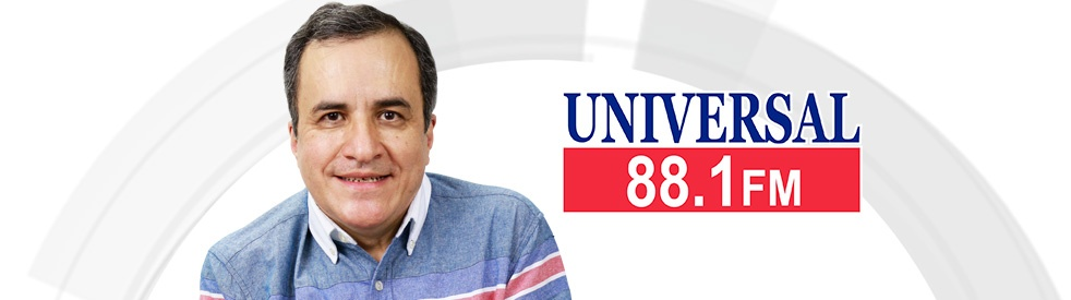 Universal - Manuel Guerrero - Cover Image