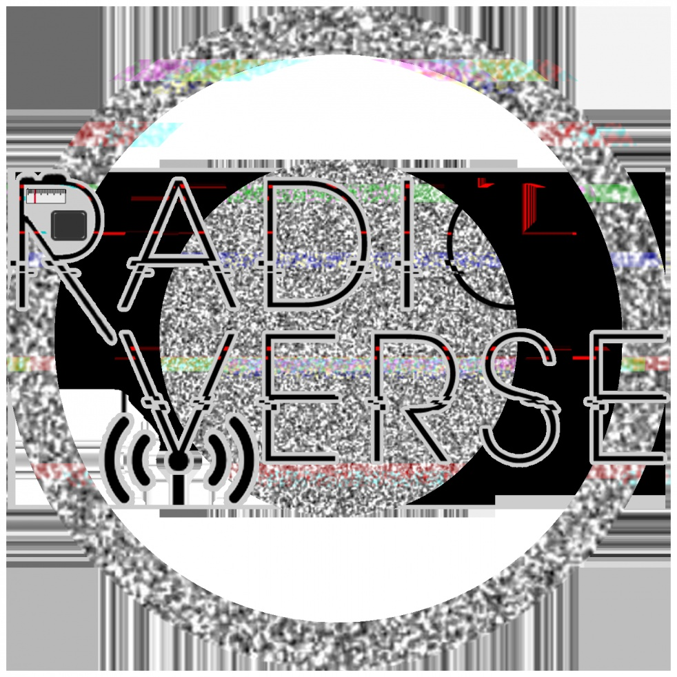 Radioverse - Cover Image