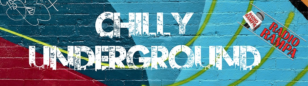 Chilly Underground 'Podcast' (English) - imagen de show de portada