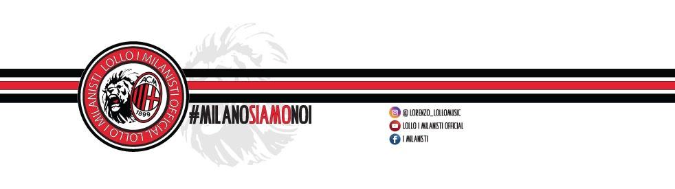 i Milanisti Official - imagen de portada