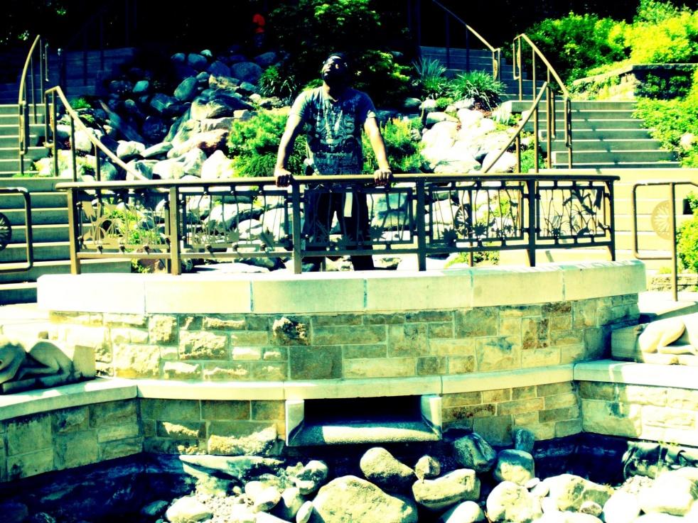 The Jazrel Cavon Show - immagine di copertina