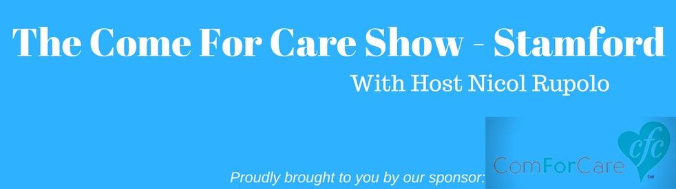The Come For Care Show - Stamford, CT - immagine di copertina dello show