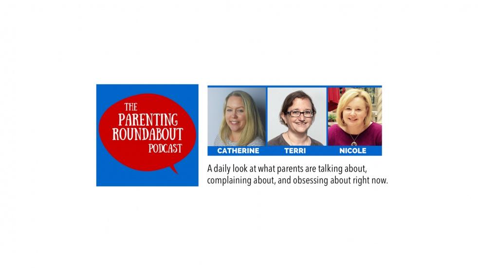 Parenting Roundabout - imagen de show de portada