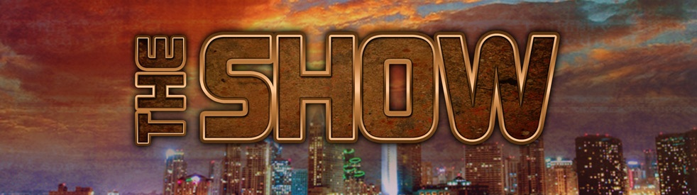 The Show San Diego - show cover