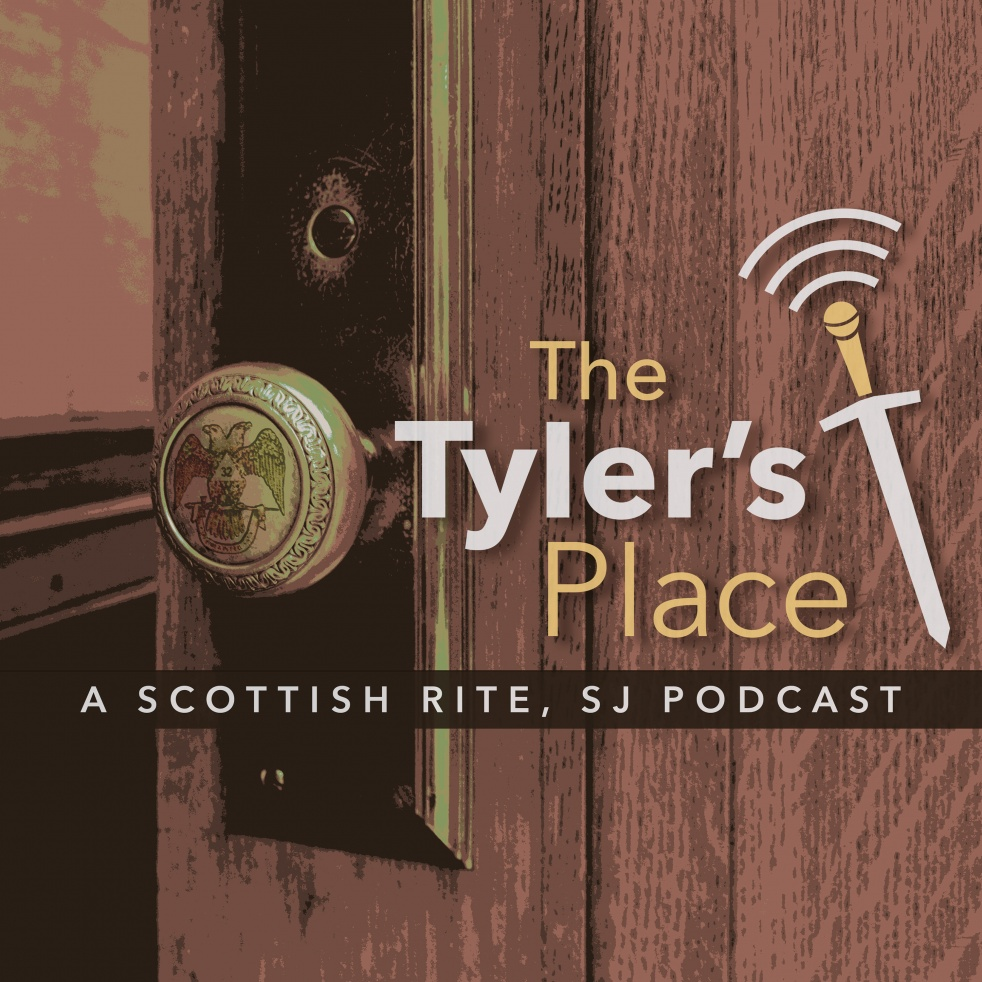 Tyler's Place Podcast - Cover Image