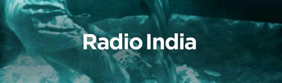 1. Ascolta i live giornalieri di Radio India - imagen de portada