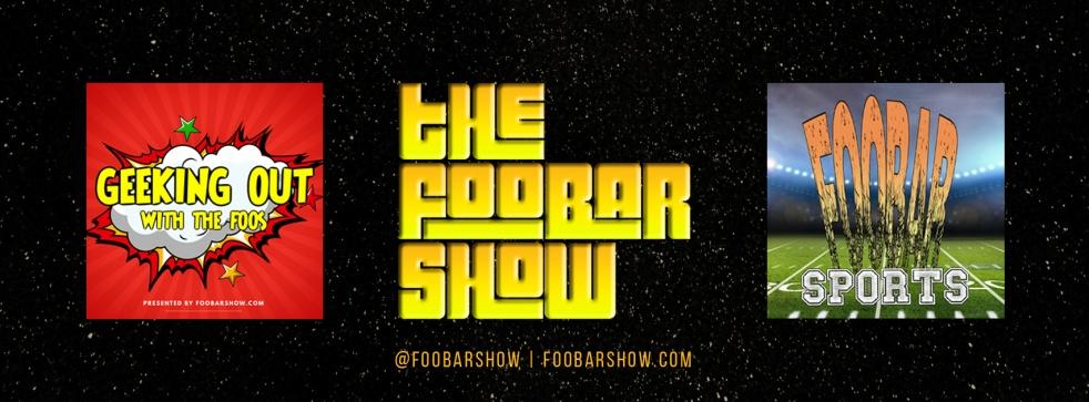 The Foobar Show - immagine di copertina