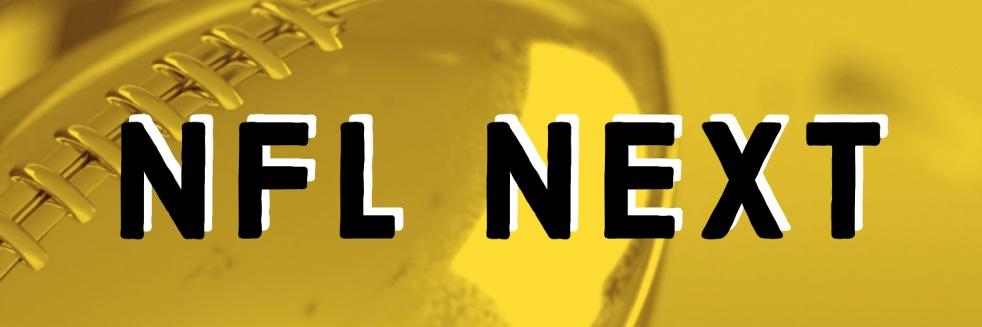 NFL Next Podcast - immagine di copertina dello show