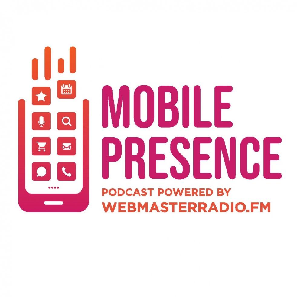 Mobile Presence - imagen de show de portada