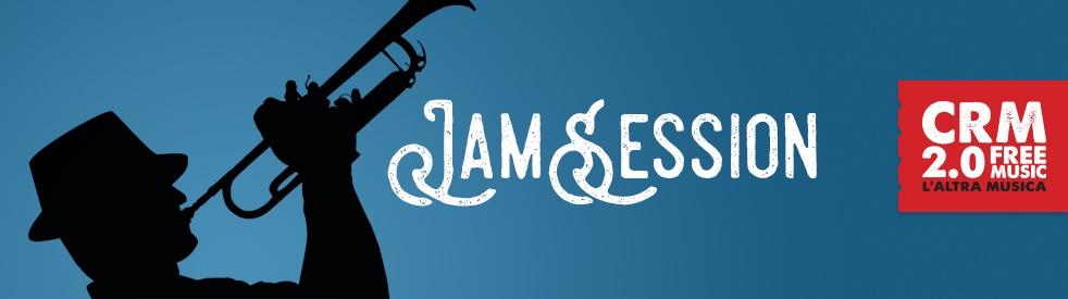 Jam Session - show cover