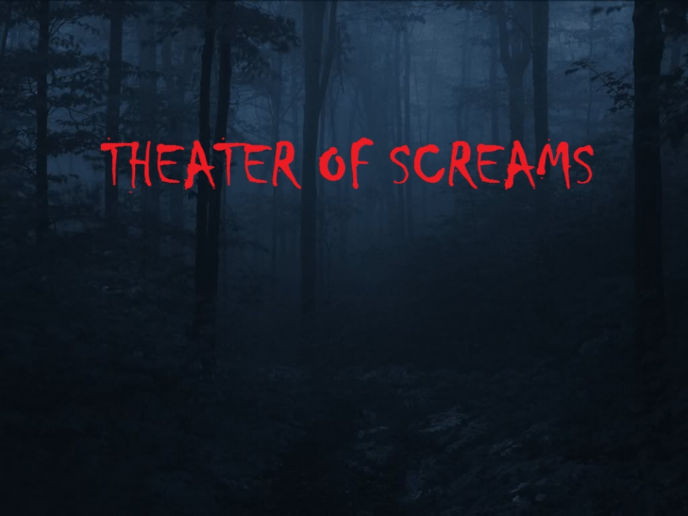THEATER OF SCREAMS - immagine di copertina dello show