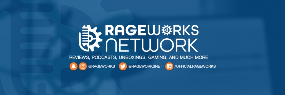 RAGE Works Network-All Shows - Cover Image