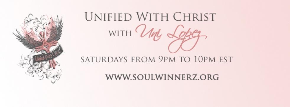 Unified With Christ - imagen de show de portada