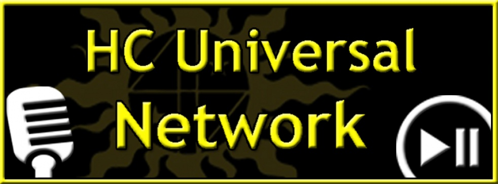 HC Universal Network - Cover Image