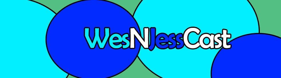 WesNJessCast - show cover