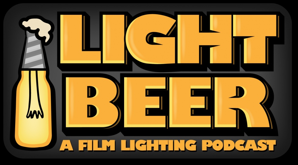 The Light Beer Podcast - immagine di copertina