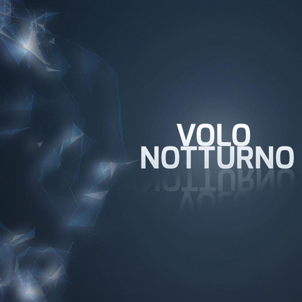 VOLO NOTTURNO - immagine di copertina dello show