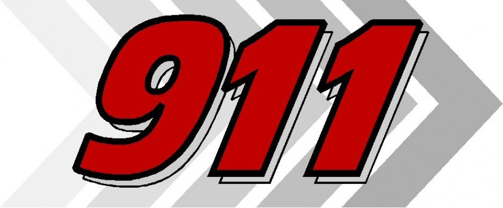 911 AL RESCATE UN MOMENTO PARA JOVENES - immagine di copertina dello show