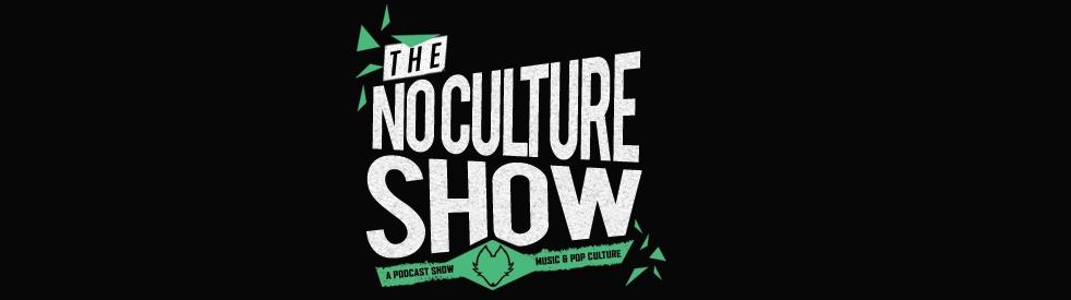 The No Culture Show - immagine di copertina dello show