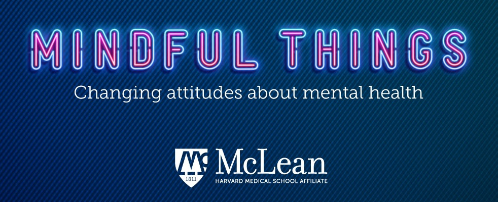 Mindful Things - immagine di copertina dello show