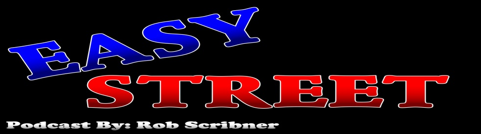 Easy Street Radio Show - Cover Image