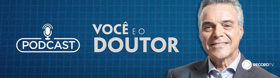 Você e o Doutor - Cover Image