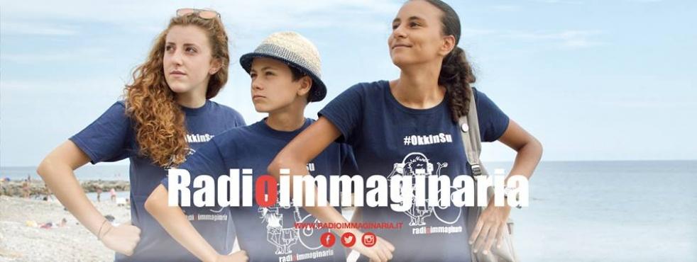 RADIOIMMAGINARIA - Cover Image