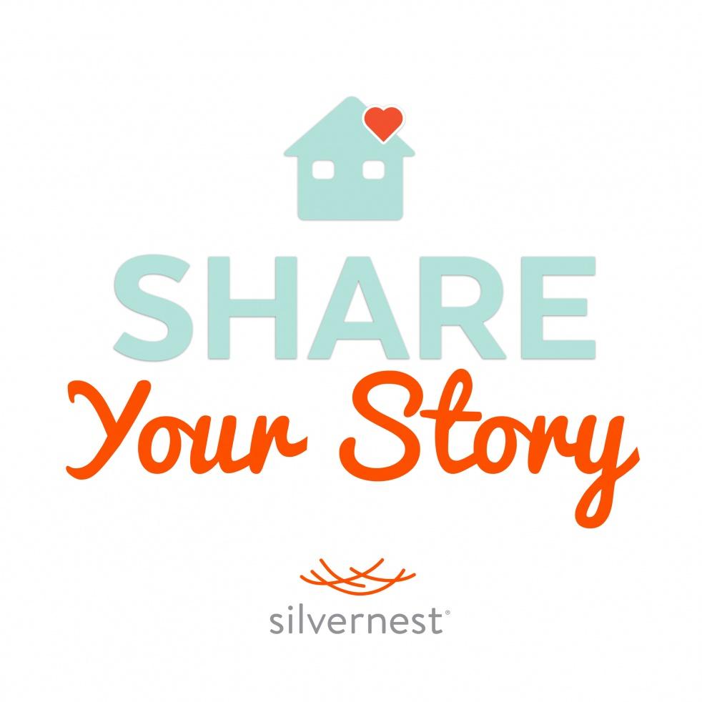Share Your Story - imagen de show de portada
