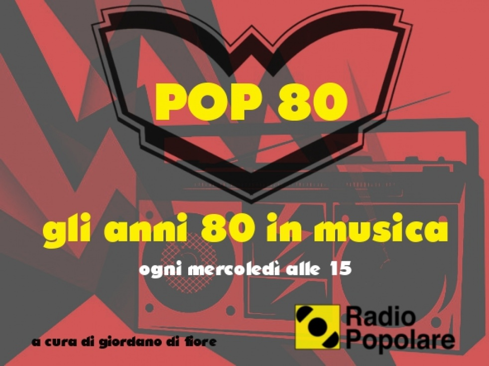 Pop 80 - Cover Image
