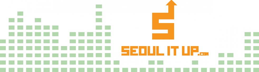 Seoul It Up - show cover